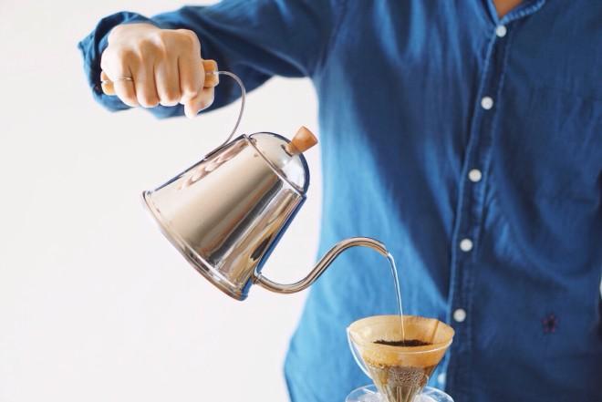 กาดริป กาแฟ yoshikawa จากประเทศญี่ปุ่น